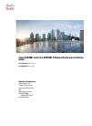 Cisco ASR 9001-S Hardware installation manual
